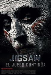 Jigsaw: El Juego Continúa (Saw VIII)
