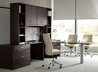 Global Executive Office Furniture