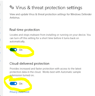 Cara Mematikan Antivirus Windows 10/ Disable Windows Defender 10 Sementara Waktu