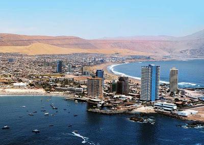 Iquique – Chile