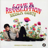 'Love & Revolution' by Nicola Conte