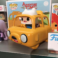 Toy Fair Adventure in Time Ride