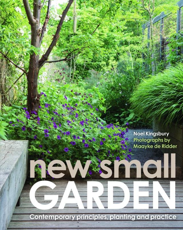 Noel 39 s garden blog big ideas about small gardens for Kingsbury garden designs