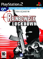 Rainbow Six : Lockdown (PS2) 2006