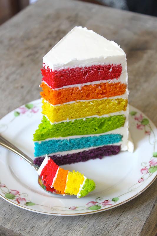 Recette Cake Americain