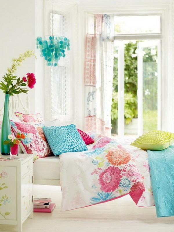 Women's Bedrooms Decorating Ideas 3