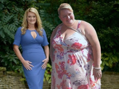 خسرت 89 كليو جرام من وزنها في 18 شهرًا : تخلت عن تلك العادة ( تجرية شخصية )