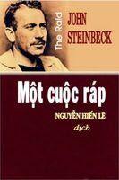 Một Cuộc Ráp - John Steinbeck