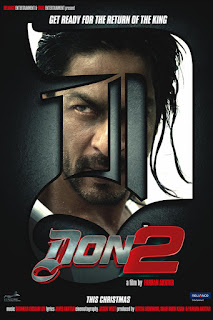 Don 2 (2011) Full Hindi Movie HD