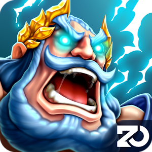 God of Era Heroes War MOD APK