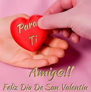 Imagenes de Amor Y Amistad, san valentin