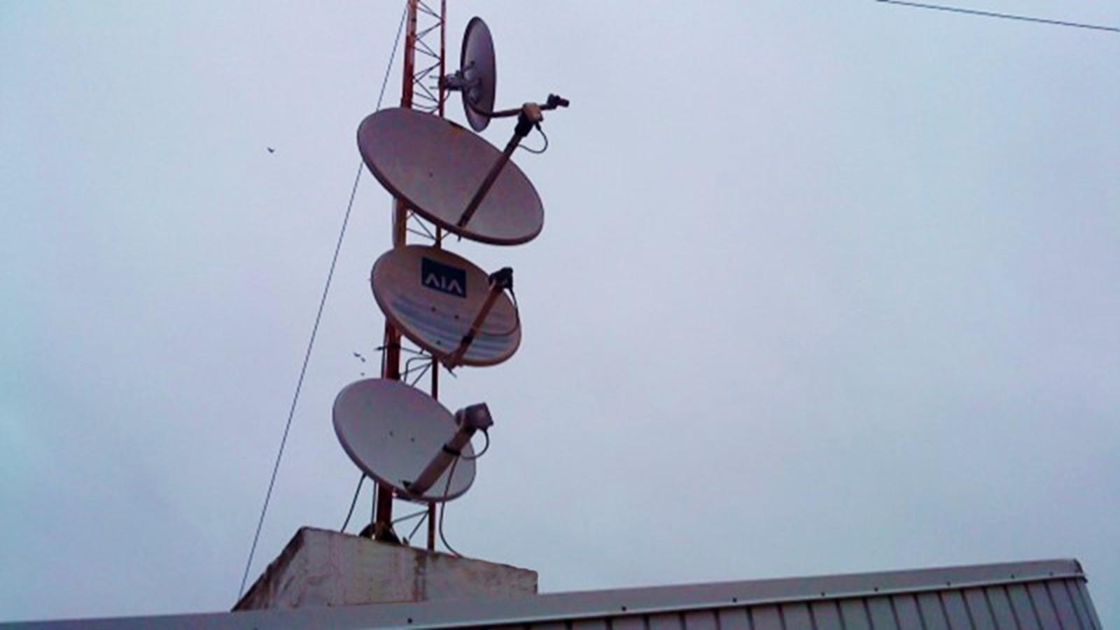 ite valladolid telecomunicaciones antena