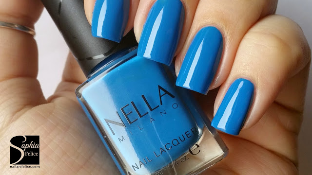 smalti one coat nella milano - true blu_01