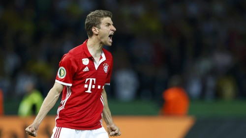 Bayern Telah Tolak Tawaran 'Gila' MU untuk Mueller