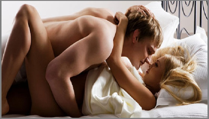 Manifestation of female sexuality