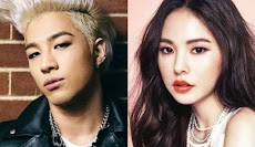 Taeyang dan Min Hyo Rin Lakukan Prewed di Hawaii
