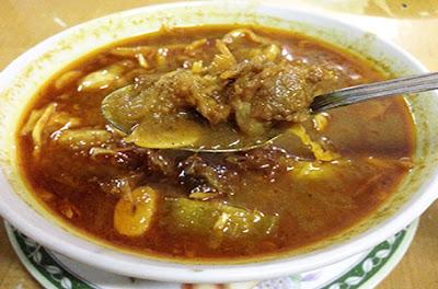 Resep-Tongseng-Kambing