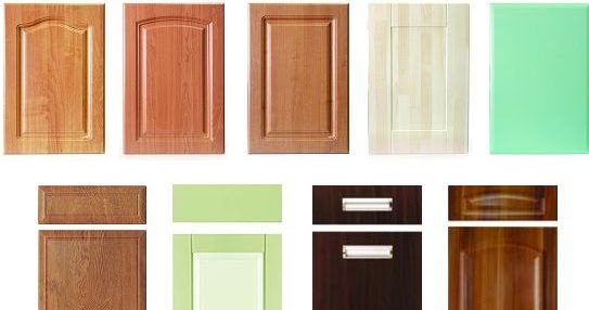 As Nu Replacement Kitchen Doors