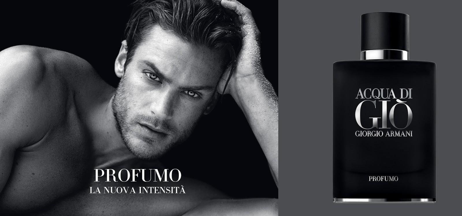 Wangianperfume Cosmetic Original Terbaik Acqua Di Gio Profumo By
