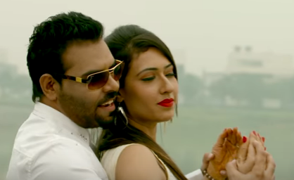 Ek Chahat Lyrics - Kaler Kanth Full Song HD Video