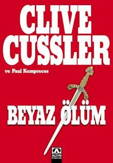 Clive Cussler - Beyaz Ölüm