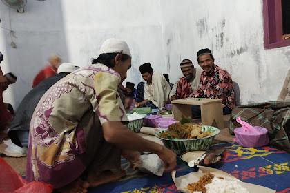 Budaya Acara Khataman Al Quran di Dusun Sarimulyo Sidomulyo Lampung