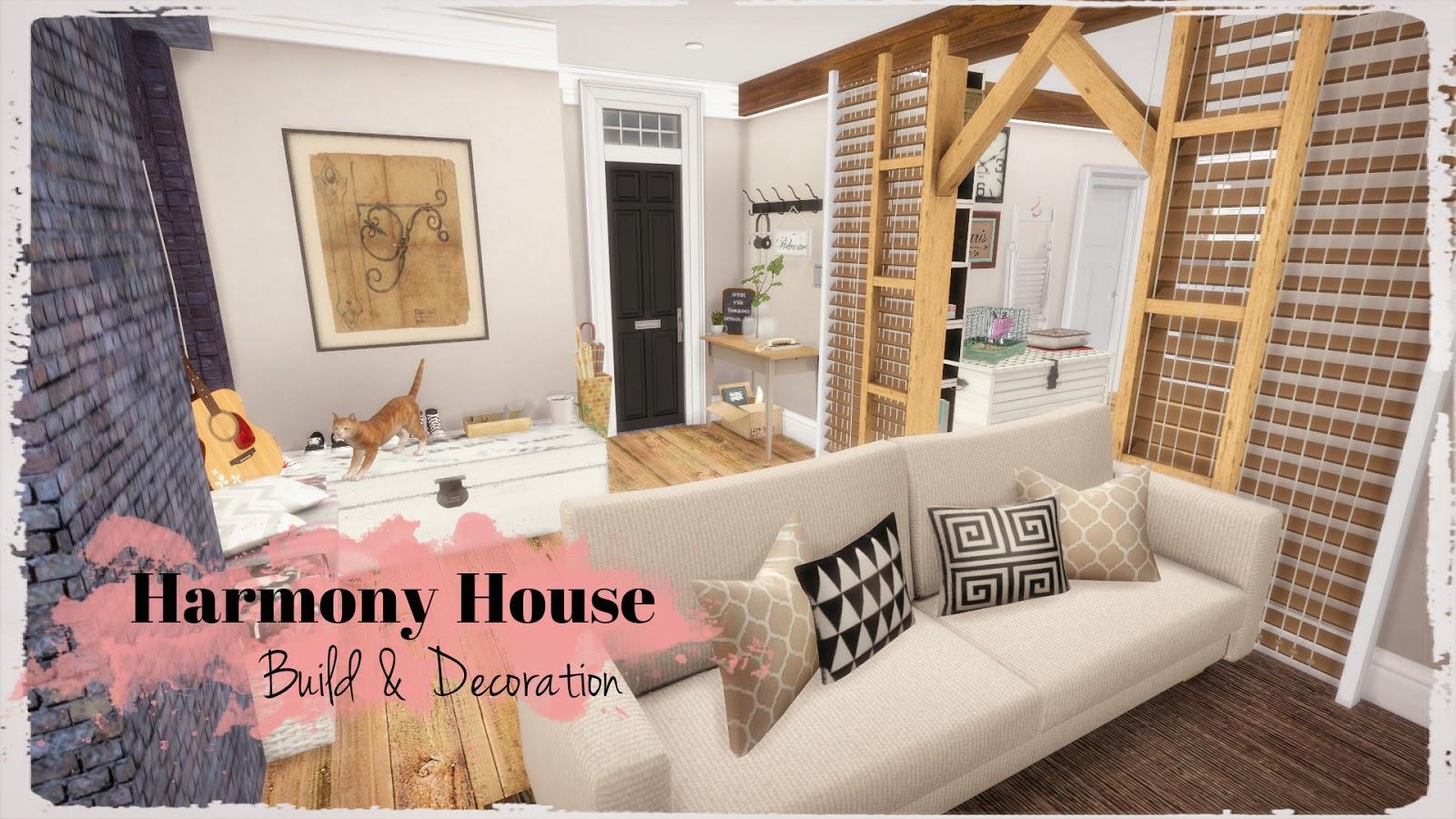 Harmony House Cedar Chest