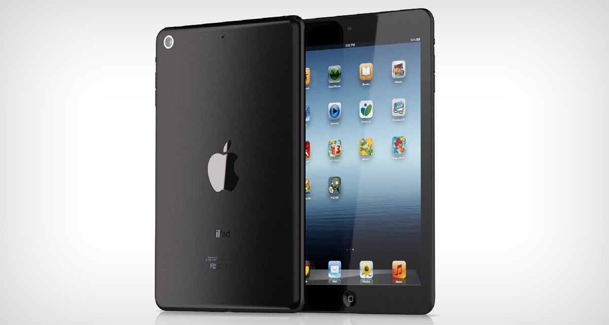 iPAD MINI WIFI+4G FULL REVIEW, SPECIFICATION AND PRICE IN ...
