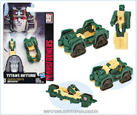 Transformers Titans Return Master Brawn wave 2 Skytread Flywheels Hasbro Japanese Robots Takara トランスフォーマー タカラ トミー ローボット