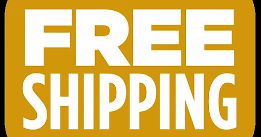 Free Worldwide Shipping to celebrate our Merger until 20th February 2017