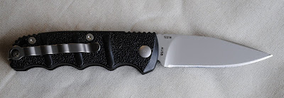 Automatic knife from Boker Knife