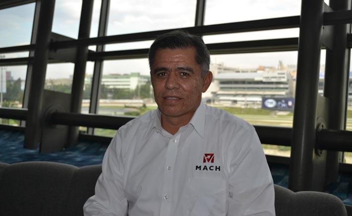 Para cerrar con broche de oro, el Presidente del Clúster de manufactura Avanzada de Chihuahua, MACH, Jesús Martín Márquez, platicará acerca de este organismo que hoy, entra a la escena pública. (Vanguardia Industrial)