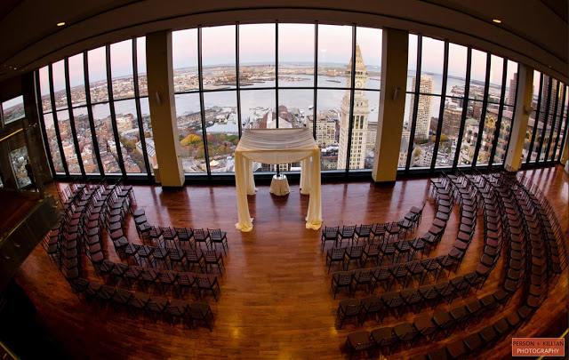 Best Wedding Venues In Boston State Room: A Longwood Venue