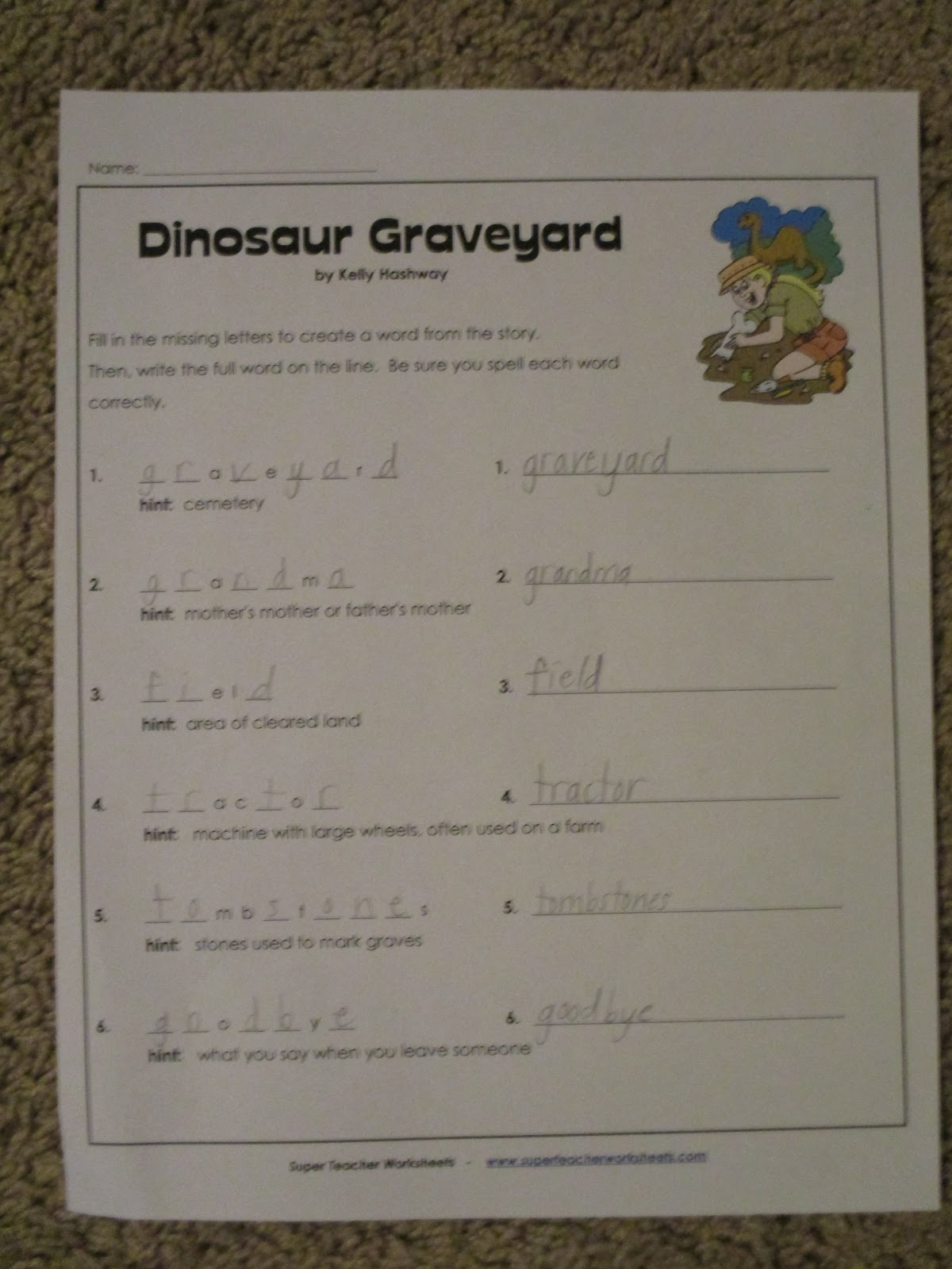 A Learning Journey Homeschool Review Crew Super Teacher