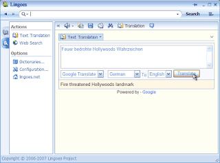 افضل مترجم فورى بديل easy lingo