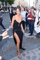 Priyanka Chopra and other Celebrities at Giorgio Armani Fashion Show 2017 in Paris  ~  Exclusive 34.jpg