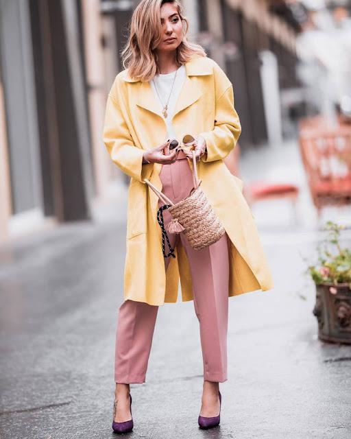 tendencia colores pastel