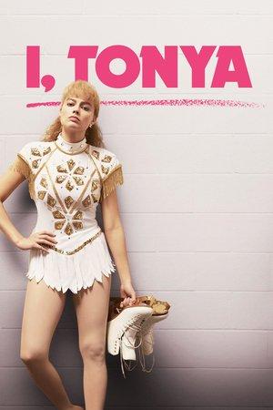 Poster I, Tonya 2017