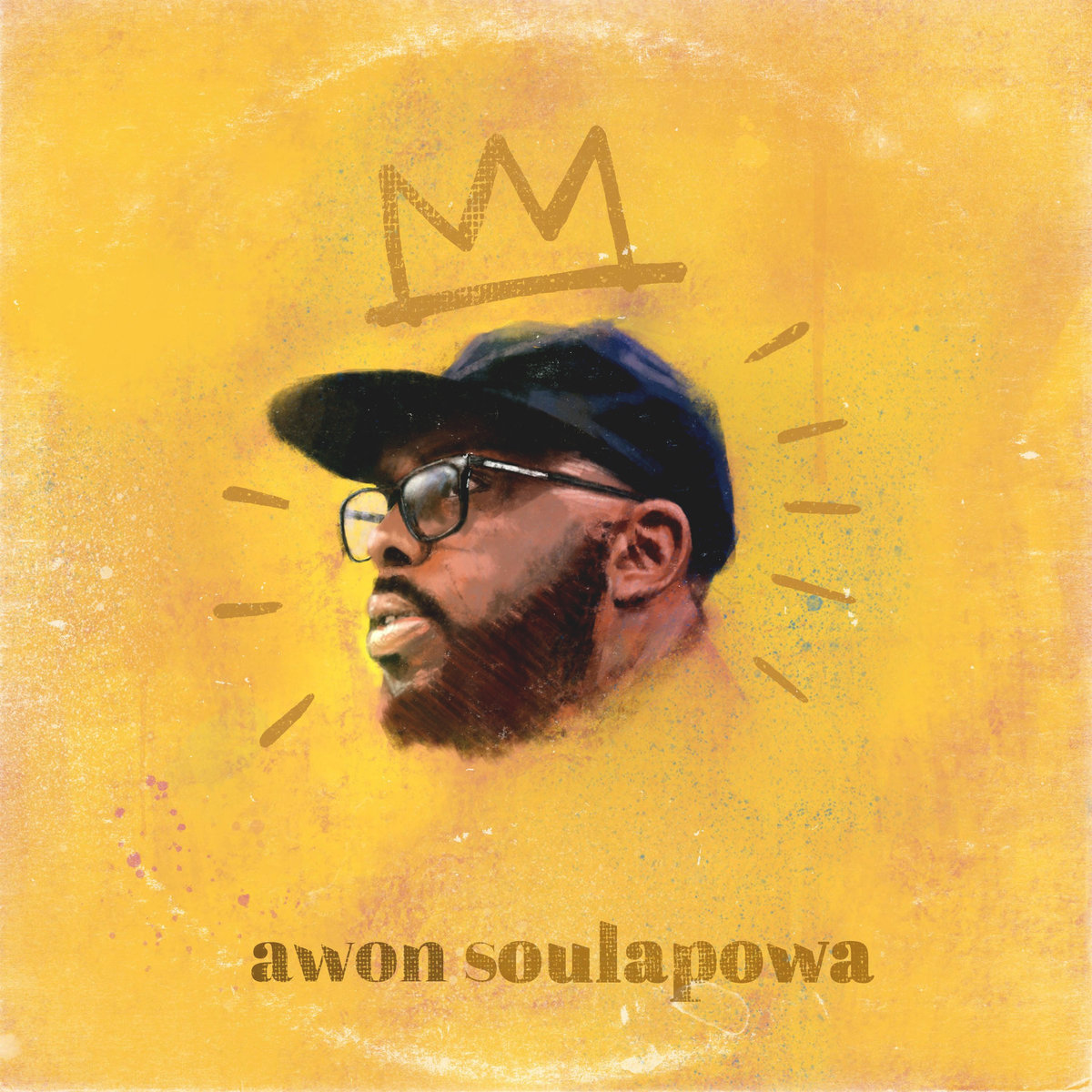 Antwan Wiggins, born March 6, 1980 in Brooklyn, NY, is an American hip hop recording artist based in Newport News, Virginia.[1] He is know by his stage name Awon. In 2014, along with frequent collaborator Phoniks, he founded Don't Sleep Records.[2][3] Awon has shared the stage with many hip-hop acts including Little Brother, Common, EPMD, MC Lyte, and Oddisee.