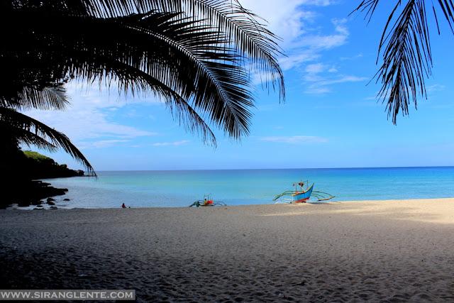 Laki Beach Bataan