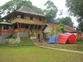 VILLA CAMPAS OUTBOUND