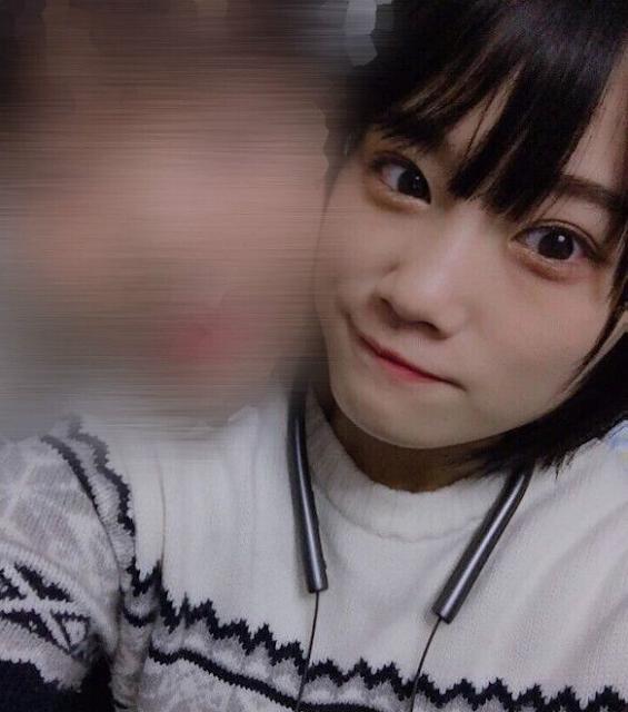 Skandal Jo Eriko Scandal NMB48