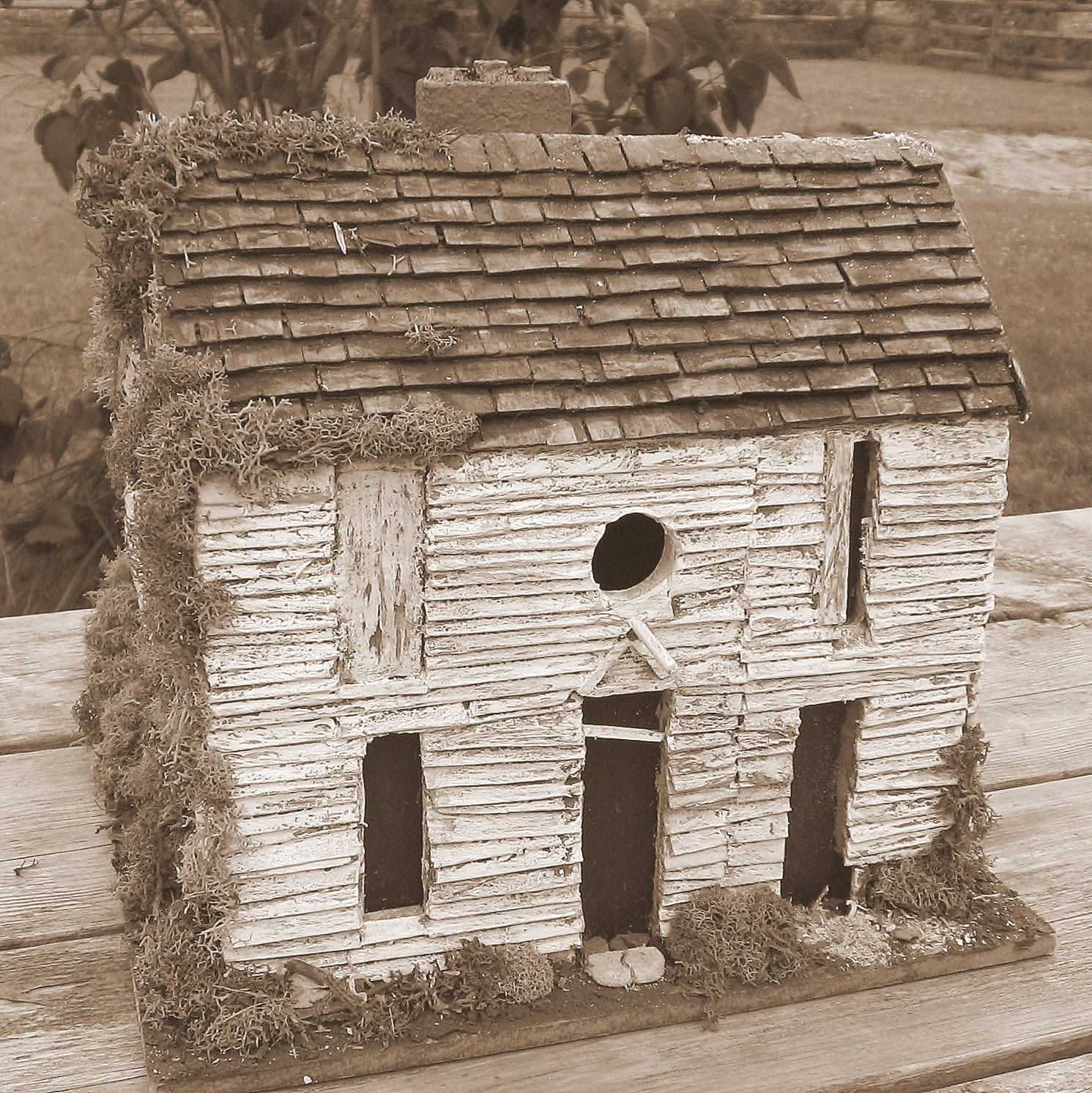"""Nature's Heirlooms: Our """"Americana"""" Showcase Of Homes"""