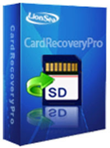 card recovery with crack