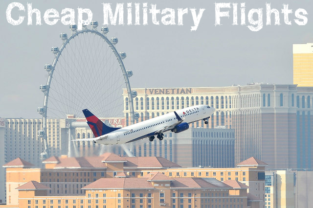 Best Flight & Fares. Our goal is to provide military families with the best available fares & rates. We always verify if a military discount is available.