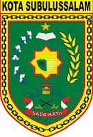 Lowongan CPNS Kota (PEMKOT) Subulussalam, Lambang kota Subulussalam