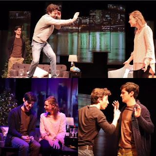 BWW Interview: Director Andre Barron Interviews Playwright Anna Ziegler Regarding A DELICATE SHIP