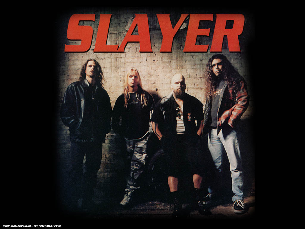 Heavy Metal Song : download full concert videos slayer live intrusion 2010 ~ Vivirlamusica.com Haus und Dekorationen