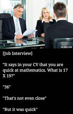 Humorous picture