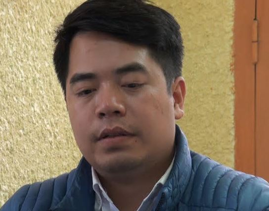 Gia đình mong dư luận khắp nơi giúp đỡ sinh viên Phan Kim Khánh